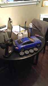 Rc car ( will trade for bmx stuff )  London Ontario image 2
