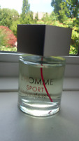 NEW YSL L'Homme Sport 100 ml Eau de Toilette Yves St. Laurent