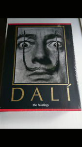 Dali The Paintings 2Vol TASCHEN 25th Anniversary Special Edition