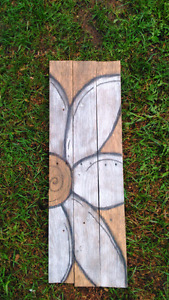 Guaranteed Authentic Reclaimed Wood Decor