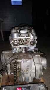 1982 cm400t
