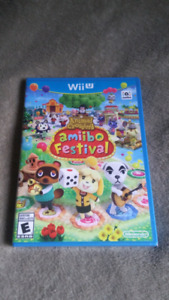 Animal Crossing Amiibo Festival Still Sealed