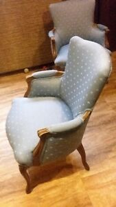 Great Christmas Gift . Antique chairs for sale. Kitchener / Waterloo Kitchener Area image 3