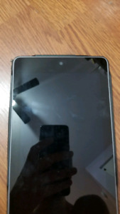 Nexus 7 Android tablet 4G