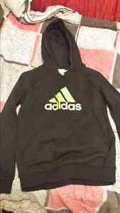Boys Adidas Hoodie