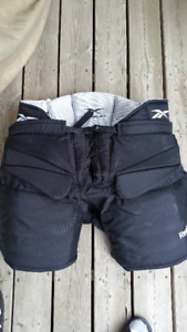Goalie Pants, Men's XL