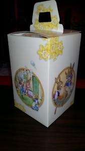 Boîtes de Pâques et sacs