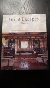 Great Escapes Special 25th anniversary