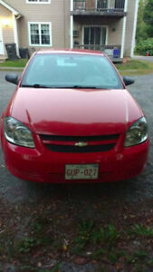 2009 Chevrolet Cobalt LS Coupe (2 door)