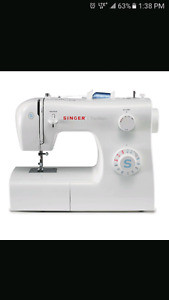 Wanted: Free Sewing Machines for School Program