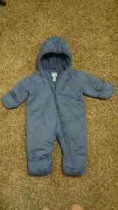 Snow suits for baby boy Kitchener / Waterloo Kitchener Area image 1