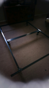 Kingsize bedframe