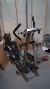 Elliptical for Sale NEED TO GO!