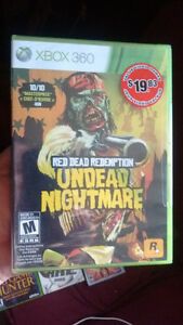 Red Dead Redemption: Undead Nightmare