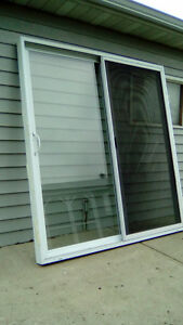 Patio doors Edmonton Edmonton Area image 2