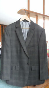 Instant Men's Wardrobe - Suits, Jackets, Pants, Shirts, Shoes...