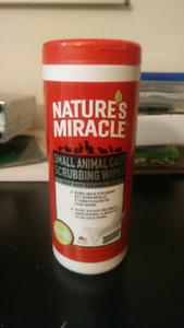Small pet supplies