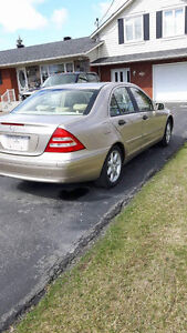 2004 Mercedes-Benz Autre Berline