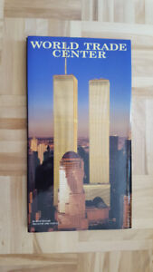 Livre World Trade Center