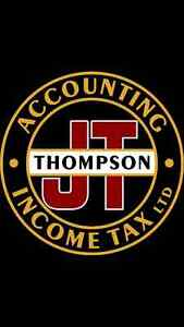 Accounting & Income Tax Services Stratford Kitchener Area image 1