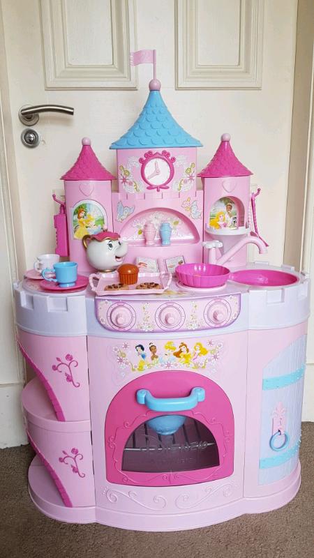 Disney Princess Kitchen Set In Hamilton South Lanarkshire Gumtree