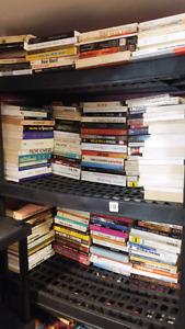 Collection de 938 livre rare ou bon ou chere sur amazon ca