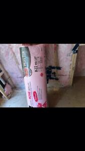 R22 fibreglass insulation