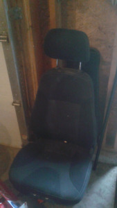 Brand New Air Ride Seat