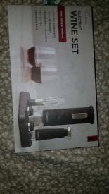 Cork screw kit