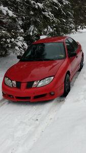 2004 Pontiac Sunfire 700$