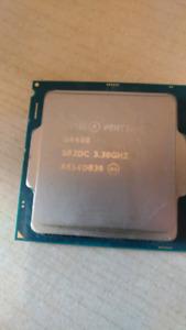 G4400 intel socket 1151 3.30ghz cpu