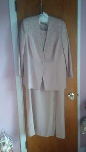 Robe pour la mère de la mariée ou pour anniversaire de mariage