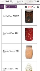 Scentsy Very Merry Flash Sale pt2!!  Windsor Region Ontario image 8