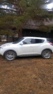 2014 Nissan Juke SV For Sale