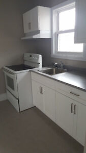 Spacious 2 bedroom available immediately