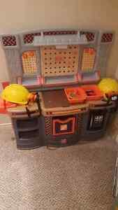 Home Depot Workbench best offer.  Must go today