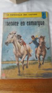 La Patrouille des Castors tome 12