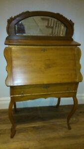 Antique Writing Desk - $210