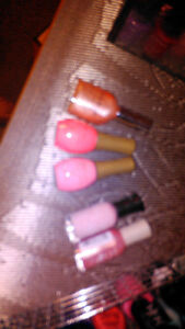15 Nail polishes!! Brand New!! Cambridge Kitchener Area image 3