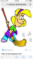 Spring cleaning Gimli and Arnes areas