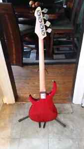 Bass Guitar  Must go ASAP !  Cambridge Kitchener Area image 2