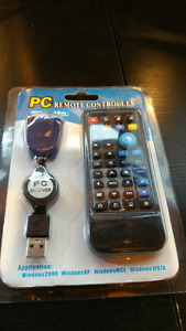 Computer remote $10