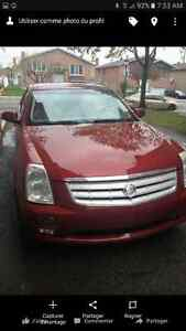 2005 Cadillac STS Berline  Wow low price