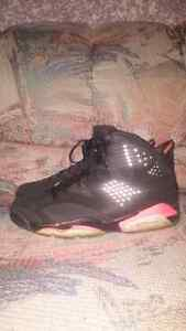 Jordan shoes for sale Kitchener / Waterloo Kitchener Area image 5