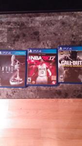 Ps4 games cheap