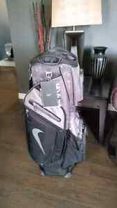 Brand new with tags Nike golf bag