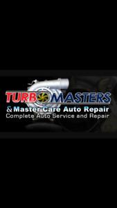 Turbo Masters (Turbochargers, Diesel Engine Repair, Injectors)