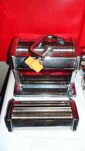 VINTAGE Marcato TIPO LUSSO MODEL 150 Pasta Machine. Made Italy. Prince George British Columbia image 6