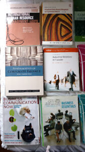 Business Administration Textbooks for Sale