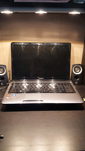 toshiba satellite l775d  laptop with 6 gb memory